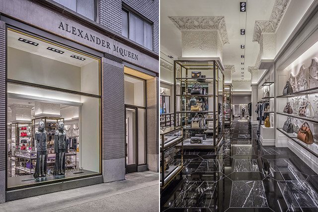 outlet store 7f056 7035e Why Modern Retail Brands Are Looking to the Past | CARDIGAN ROW